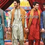 Men's Fashion Week In Pakistan