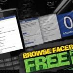 Mobilink Jazz Jazba Offer Free Use of Facebook