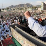 Nawaz Sharif Addressing Massive Jalsa in Mingora Swat on 20-6-2012