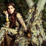 Sabiha Designer Lawn 4