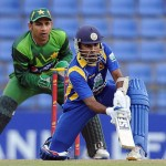 Sri Lanka Beat Pakistan By 76 Runs In 2nd ODI