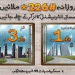 Ufone International Call Rates New Tariff