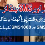 Warid Ghanta Offer For Zem Subscribers