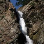 Waterfall in Kalam Valley Swat, Pakistan