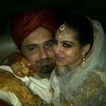 Annie Khalid Married To Malek Noureen Awan
