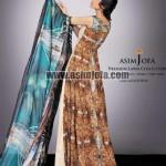 Asim Jofa Eid Lawn 7