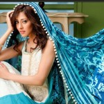 Ayesha Somaya Mid Summer Lawn - EID Collection