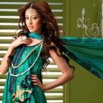 Ayesha Somaya Summer Lawn 12