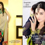 Charizma Eid Lawn Collection 2012 By Riaz Arts