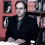 Dr Shahid Masood Joining ARY Group