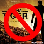 Indian Movie Ek Tha Tiger Banned In Pakistan