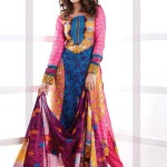 Firdous Eid Collection 9