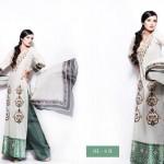 Hira Lari Eid Lawn 8