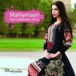 Mahiymaan Designer Lawn 3