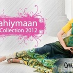 Mahiymaan Eid Collection 1