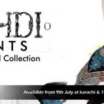 Mehdi Prints EID Collection 1