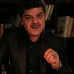 Mubashir Luqman Joins ARY Group
