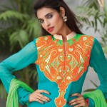 Nimsay Eid Collection 2012 For Women