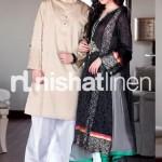 Nisha Eid Lawn 5