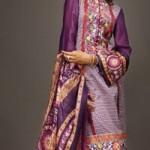 Orient Textiles EID Lawn 4