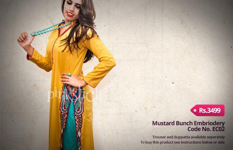 Pinkstich Eid Collection 3