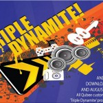 Qubee Triple Dynamite Offer
