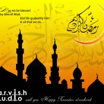 Ramadan SMS and Greetings Cards 2012