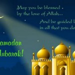 Ramadan Calendar Pakistan 2012 with Sahr O Iftar Timing