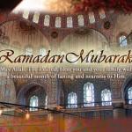 Ramadan SMS 2
