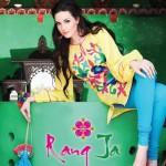 Rang Ja EID Collection 2012