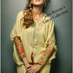 Saira Rizwan Summer Collection 2012