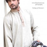 Satrangi Kurta Collection 9