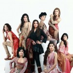 Shamaeel Ansari Couture Collection - Eastern Wear