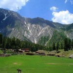 Shandur Polo Festival  - World's Highest Polo Ground