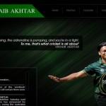 Shoaib Akhtar Official Website – Shoaib Hazir Hai!