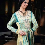 SilkyLine Fabrics Eid Collection 2012