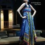 SilkyLine Fabrics EID 9