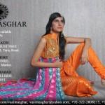 Vasim Asghar Eid Collection 1