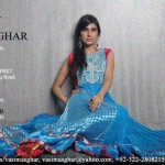 Vasim Asghar Eid Collection 2012