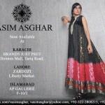 Vasim Asghar Eid Collection 7