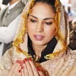 Veena Malik To Host Ramazan Show Astaghfar