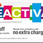 Wateen WiMAX Package - Reactivation Offer