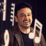 Adnan Sami New Look For New Movie