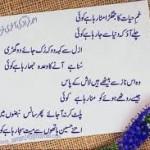Ahmad Faraz last Gazzal