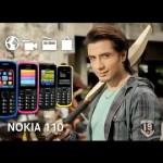 Ali Zafar Nokia TV Ad - Nokia 110