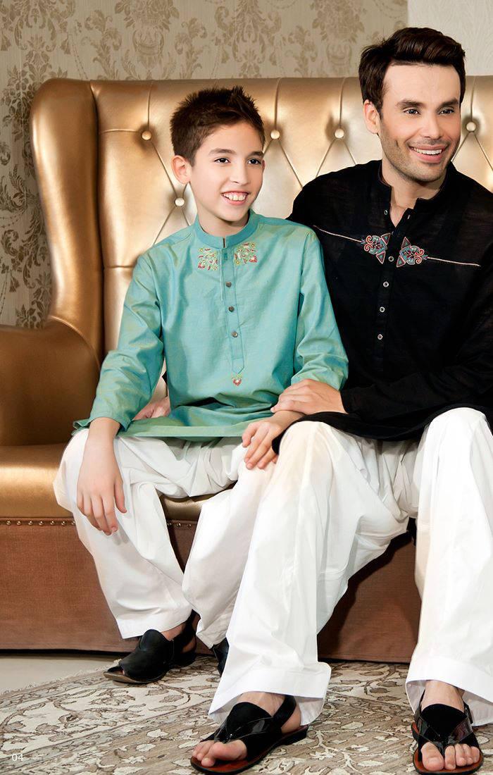 ChenOne Eid Collection 7
