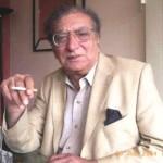 Ahmed Faraz's 4th death anniversary (25/08/2012)