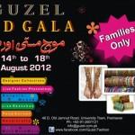 Guzel Eid Gala Peshawar 2012