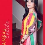 Maansal Estilo Summer Collection 2012