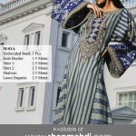 Mehdi Prints EID Collection 2